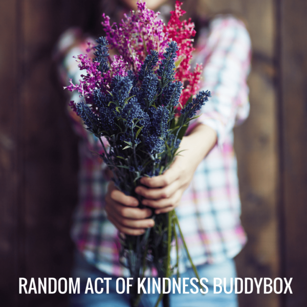 RANDOM ACT OF KINDNESS BUDDYBOX