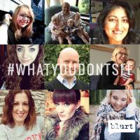#whatyoudontsee