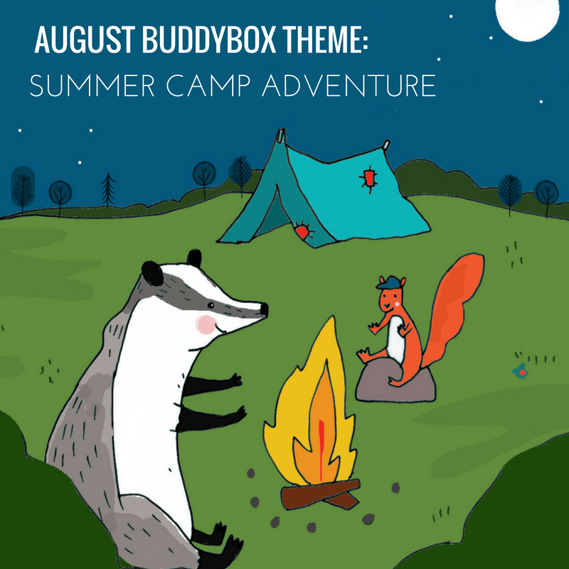 August-buddybox-summer-camp-adventure