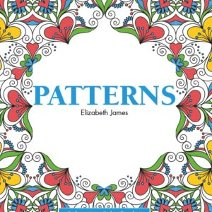Colour Me Calm: Patterns by Elizabeth James