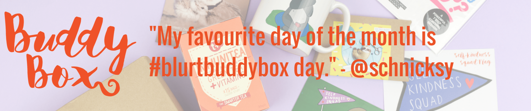 BuddyBox