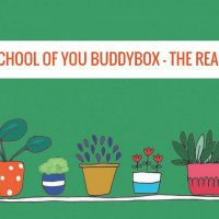 The School Of You BuddyBox - The Reaction