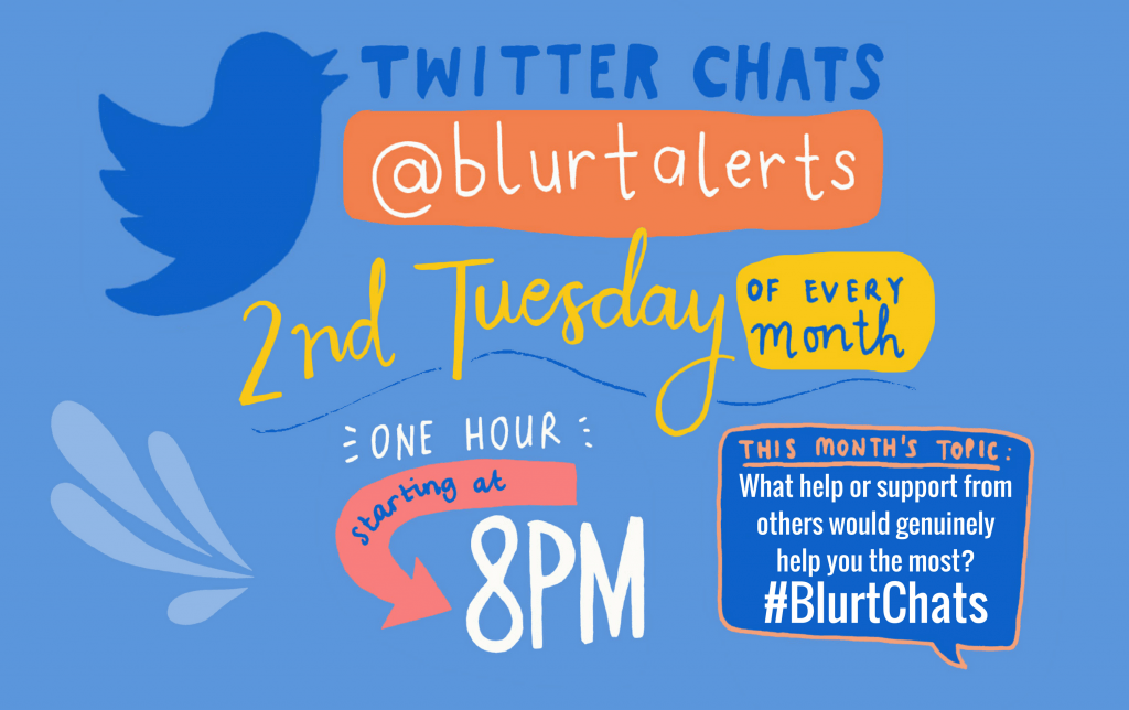 Live Twitter Chats