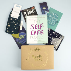 'The Self-Care Sanctuary' BuddyBox