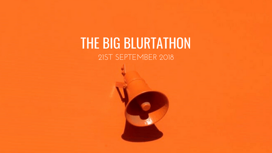 The Big Blurtathon