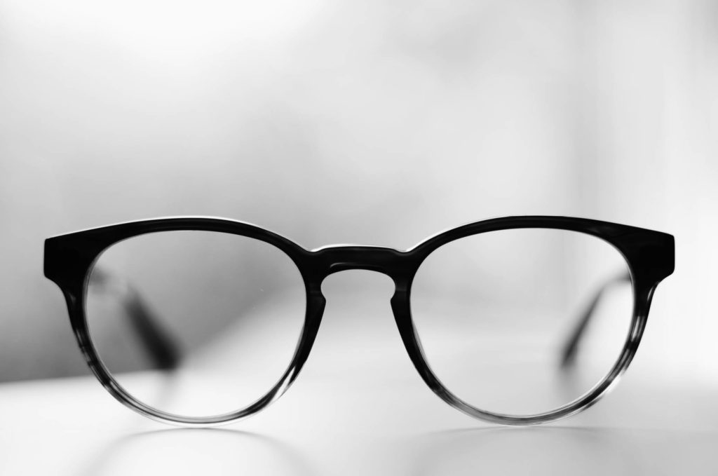 The Distorting Grey Lens Of Depression