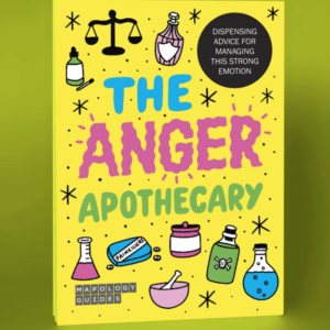 'The Anger Apothecary' Mapology Guide