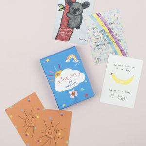 54 Kind Cards For Unkind Days