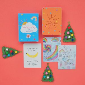 Kind Cards For Unkind Days