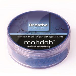 MohDoh - Breathe
