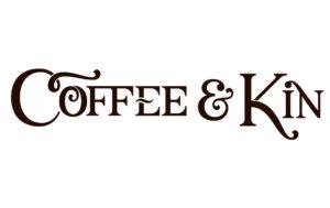 Coffee & Kin Logo